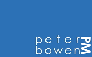 Peter Bowen PM